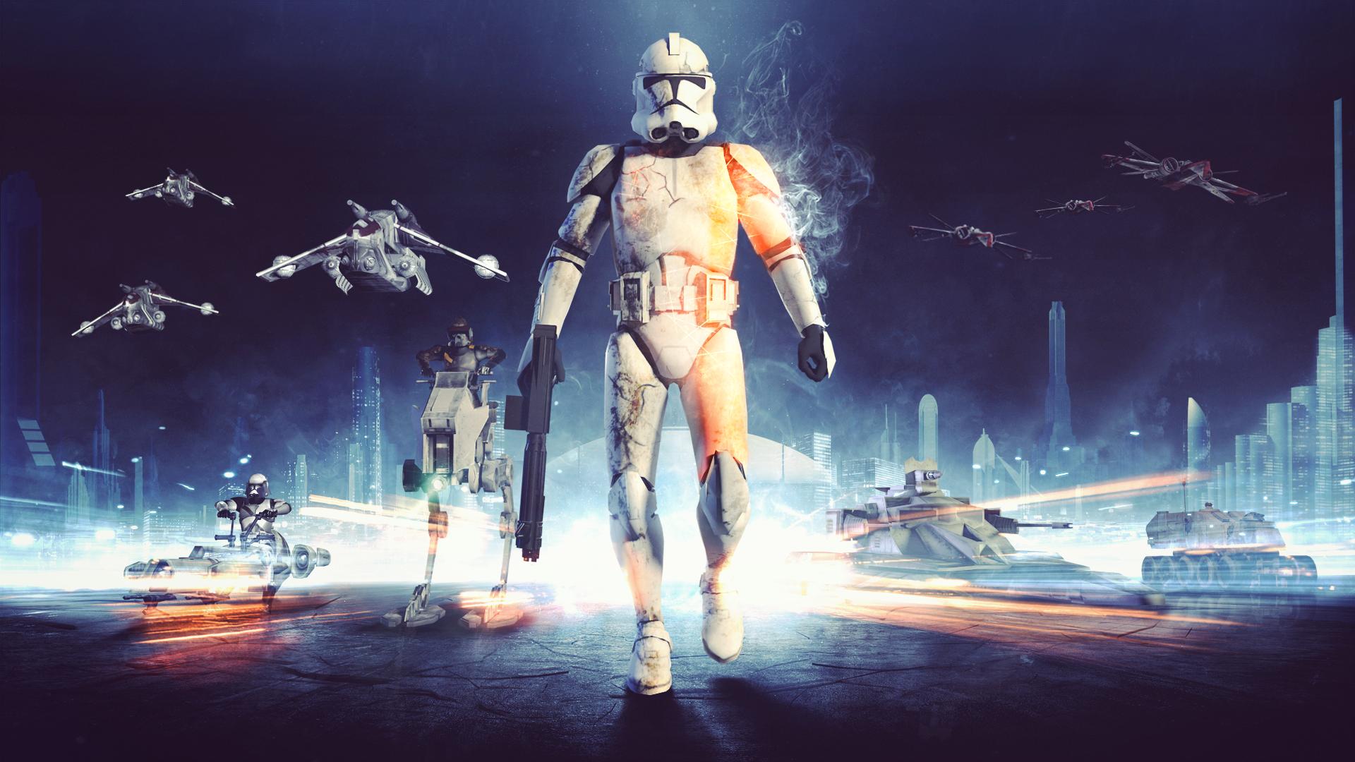 Battlefield 4 Full Hd Fond D écran And Arrière Plan: Battlefront Battlefield Fond D'écran HD