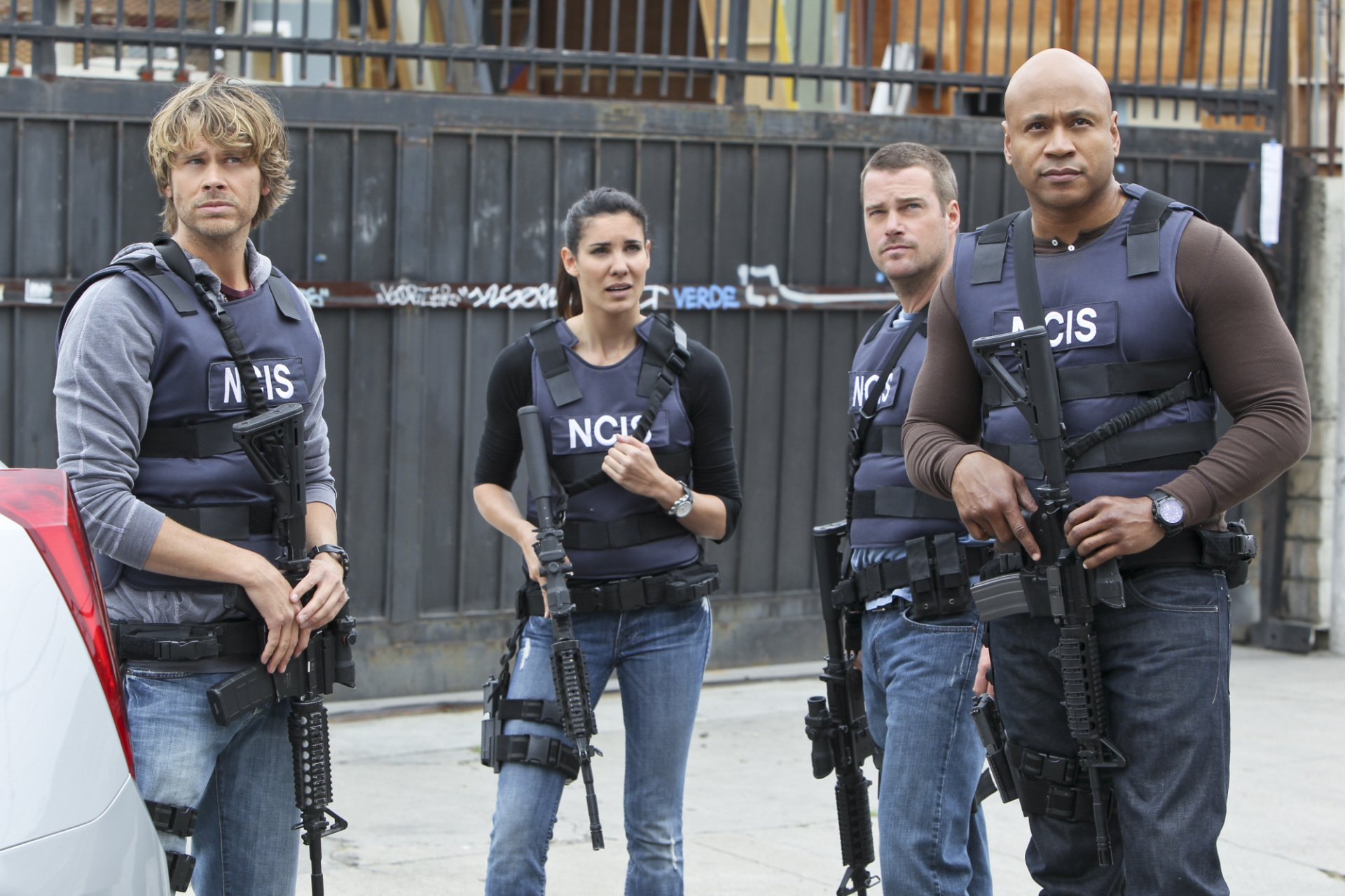 Ncis La: NCIS: Los Angeles Full HD Wallpaper And Background Image