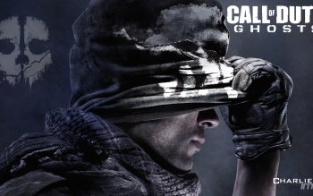 Videogioco - Call Of Duty: Ghosts Wallpapers and Backgrounds ID : 446254