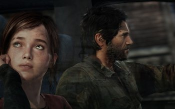 Video Game - The Last Of Us Wallpapers and Backgrounds ID : 446450