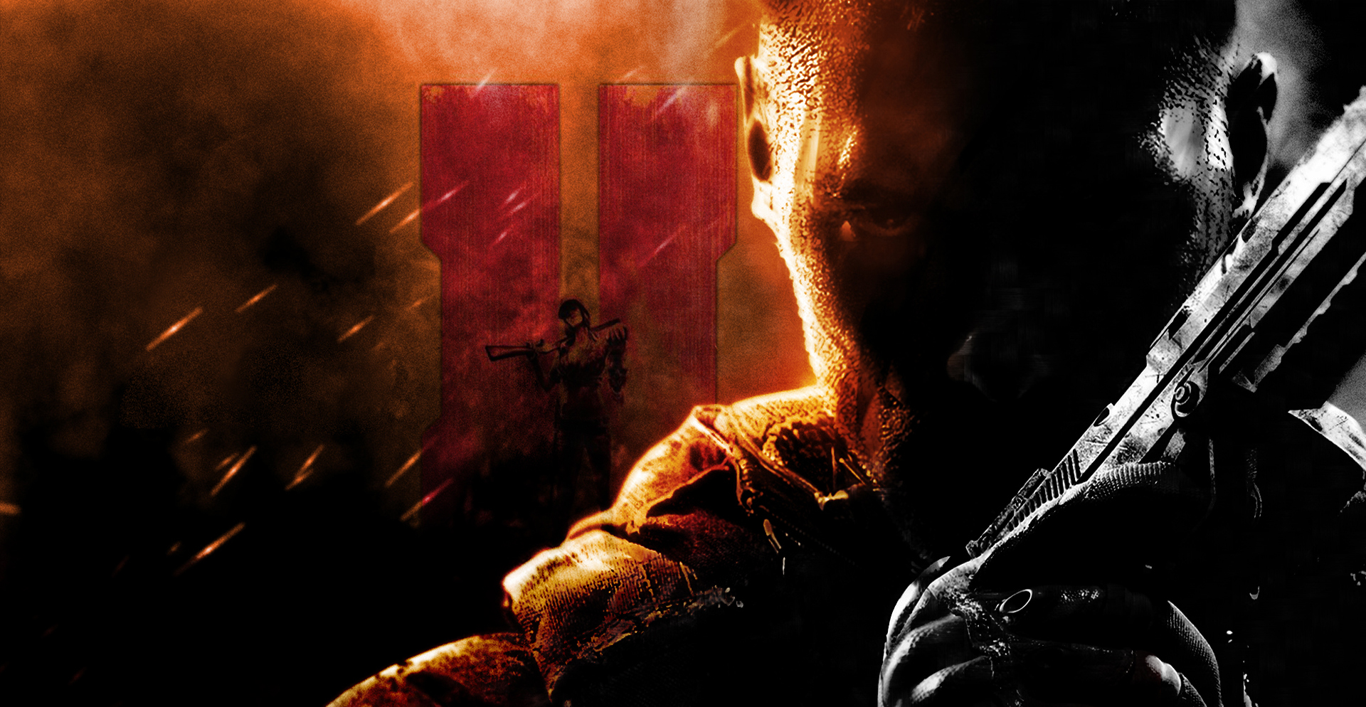 Call of Duty: Black Ops II Wallpaper and Background Image | 1920x994 | ID:447008 - Wallpaper Abyss