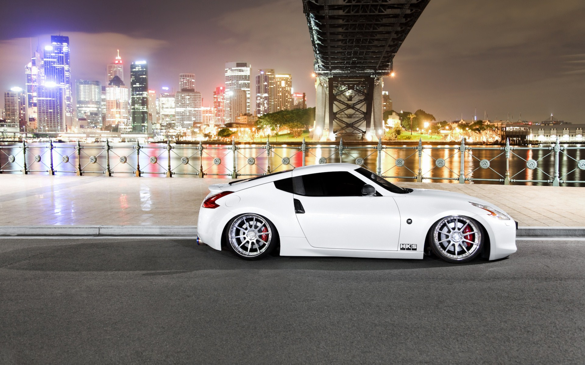 Background Car Hd Wallpapers Cities