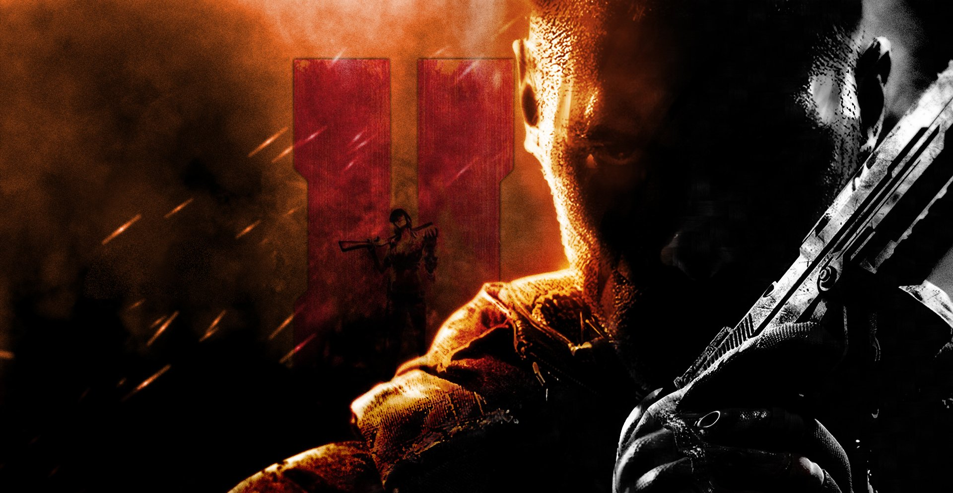 Call Of Duty Black Ops Ii Wallpaper And Background Image