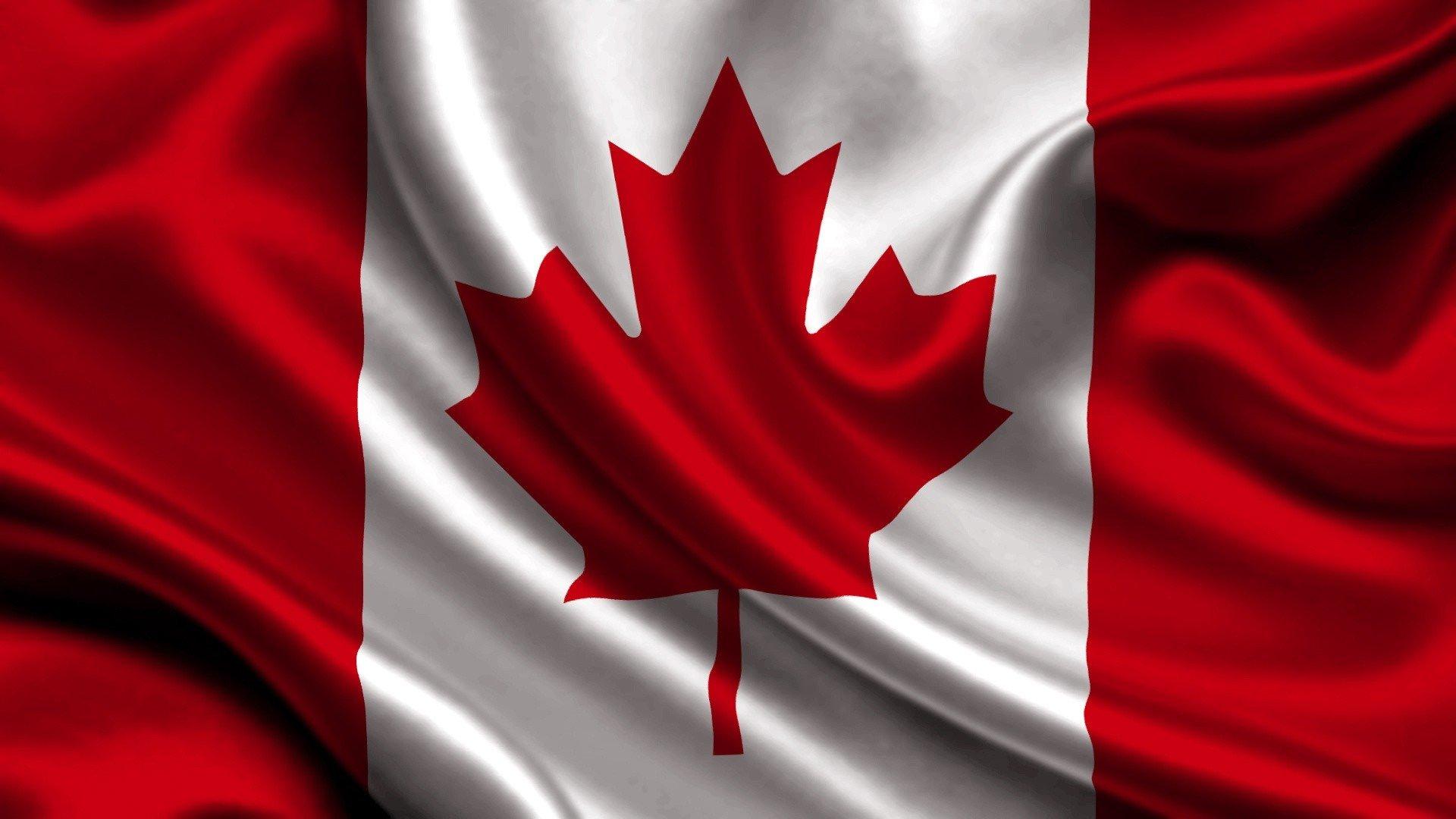 Misc - Flag Of Canada  Wallpaper