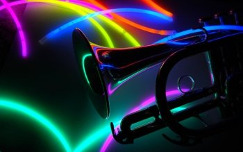 Musik - Trumpet Wallpapers and Backgrounds ID : 447199