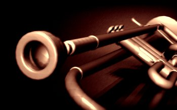 Music - Trumpet Wallpapers and Backgrounds ID : 447201