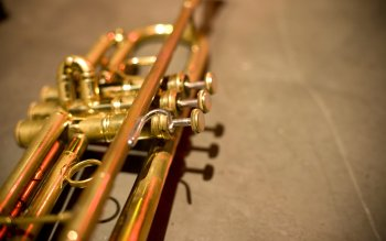 Music - Trumpet Wallpapers and Backgrounds ID : 447203