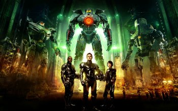 Movie - Pacific Rim Wallpapers and Backgrounds ID : 447215