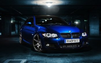 Vehicles - BMW Series 3 Wallpapers and Backgrounds ID : 447702