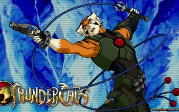 Caricatura - Thundercats Wallpapers and Backgrounds ID : 447985