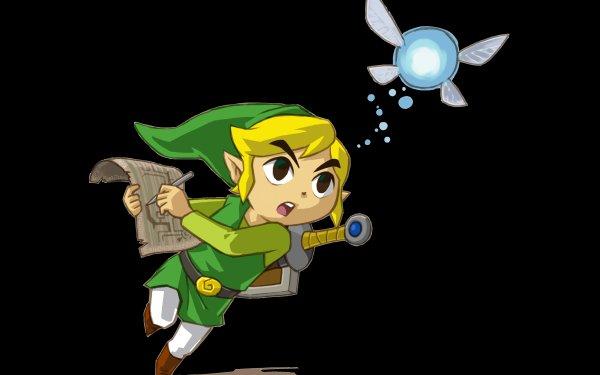 Video Game The Legend of Zelda: Spirit Tracks Zelda HD Wallpaper   Background Image