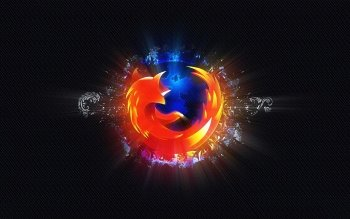 Teknologi - Firefox Wallpapers and Backgrounds ID : 448027