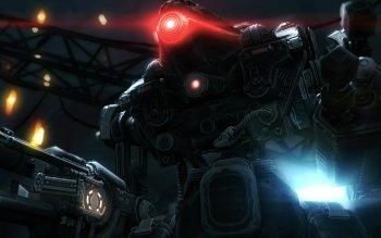 Video Game - Wolfenstein: The New Order Wallpapers and Backgrounds ID : 448960