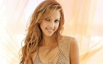 Celebrity - Jessica Alba Wallpapers and Backgrounds ID : 449050