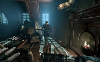 Video Game - Thief Wallpapers and Backgrounds ID : 449090