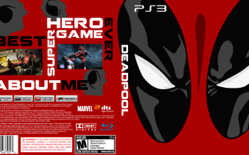 Video Game - Deadpool Wallpapers and Backgrounds ID : 449284