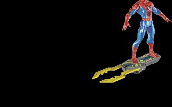Comics - Spider-man Wallpapers and Backgrounds ID : 449831