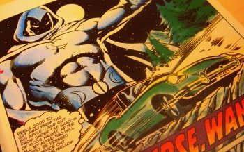 Serier - Moon Knight Wallpapers and Backgrounds ID : 449858