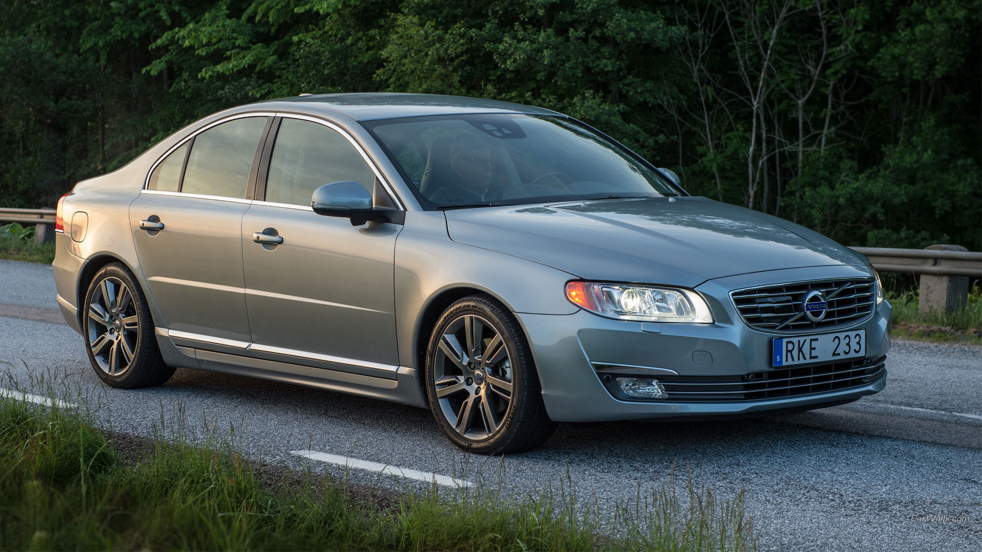 2014 volvo s80 full hd wallpaper and background 1920x1080 id 450519. Black Bedroom Furniture Sets. Home Design Ideas