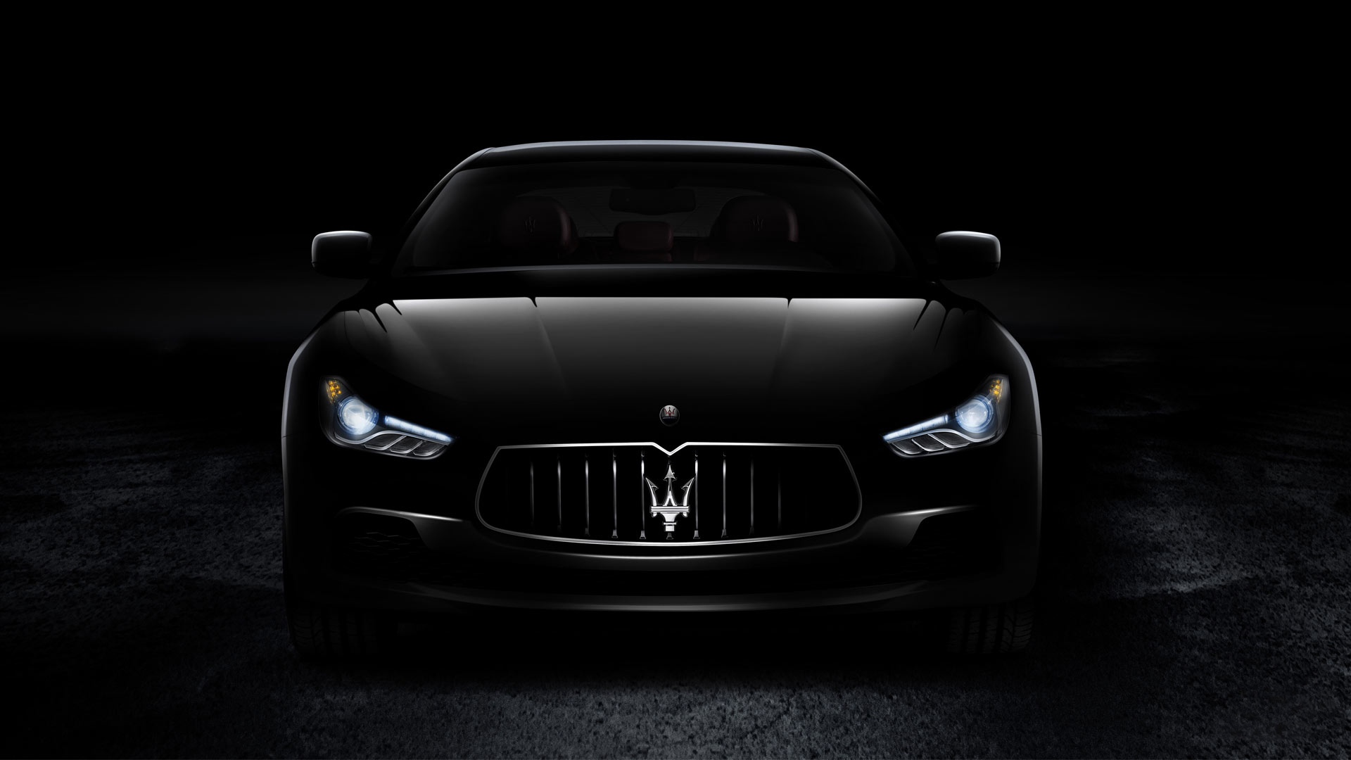 87 Maserati Ghibli HD Wallpapers | Background Images ...