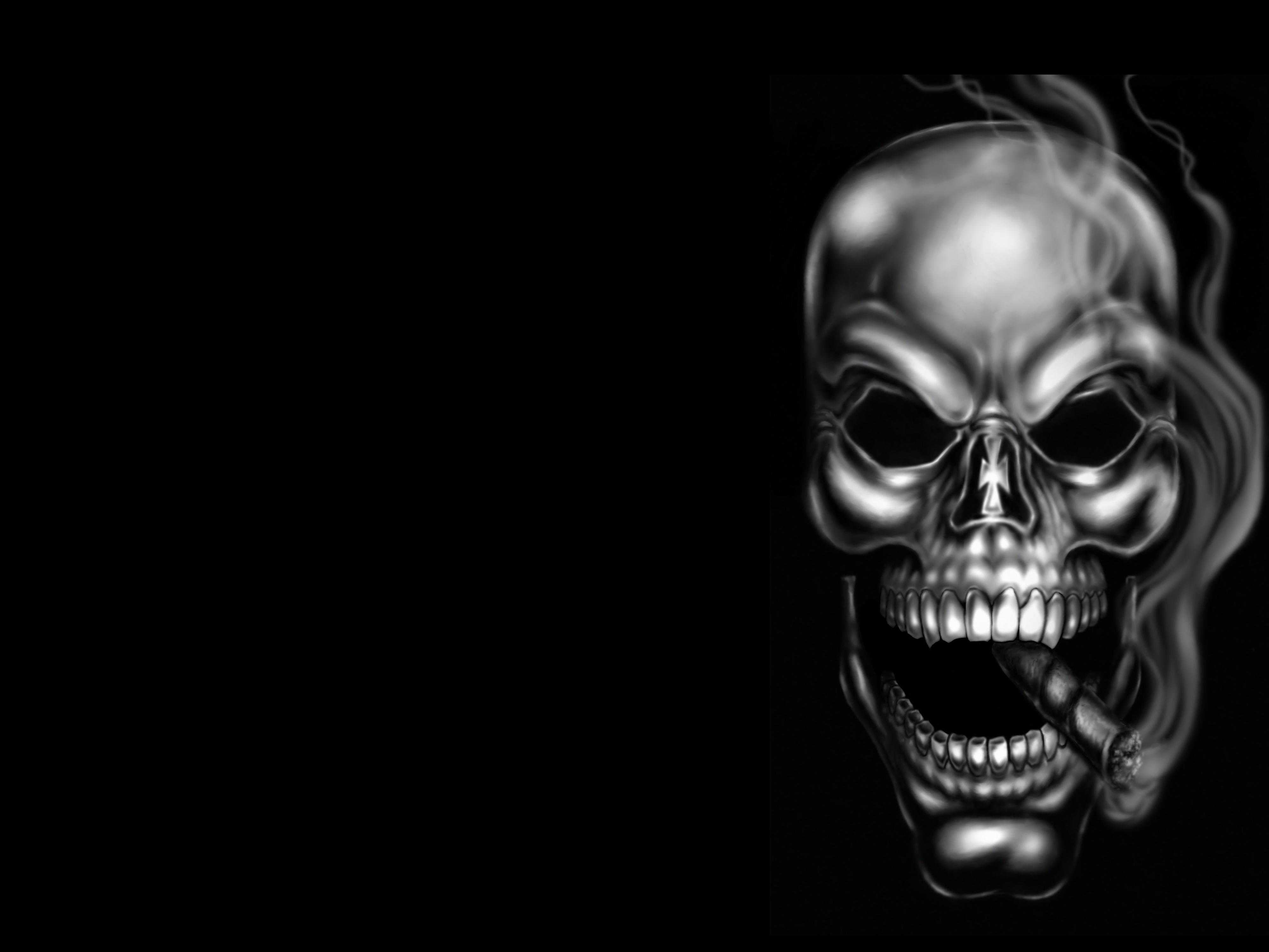 punisher skull wallpaper for android