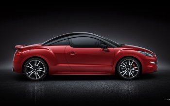 Vehicles - 2014 Peugeot RCZ R Wallpapers and Backgrounds ID : 450545