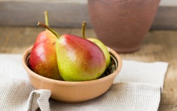Food - Pear Wallpapers and Backgrounds ID : 450988