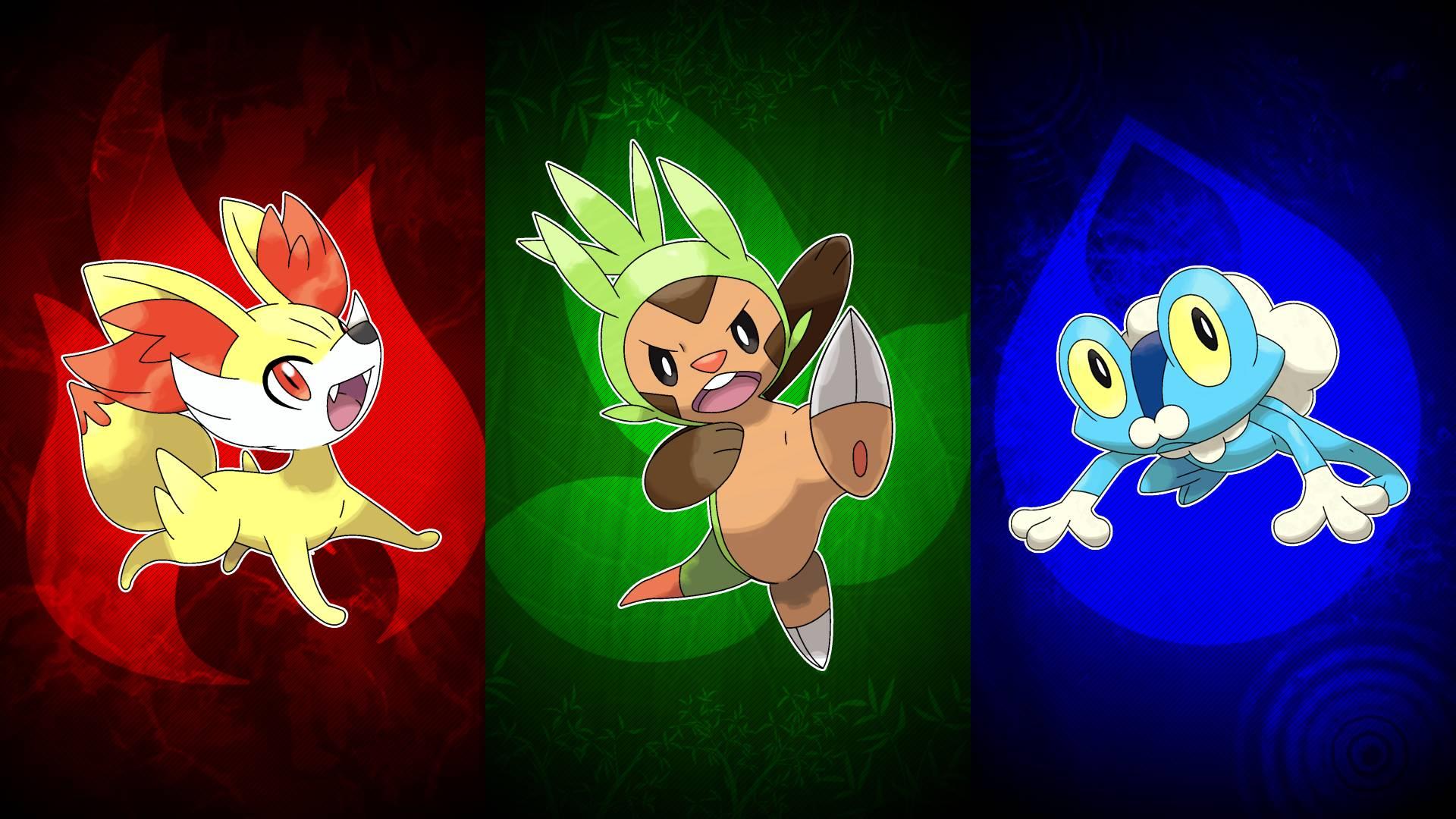 Hd wallpaper you need - Video Game Pokemon X Y Wallpaper