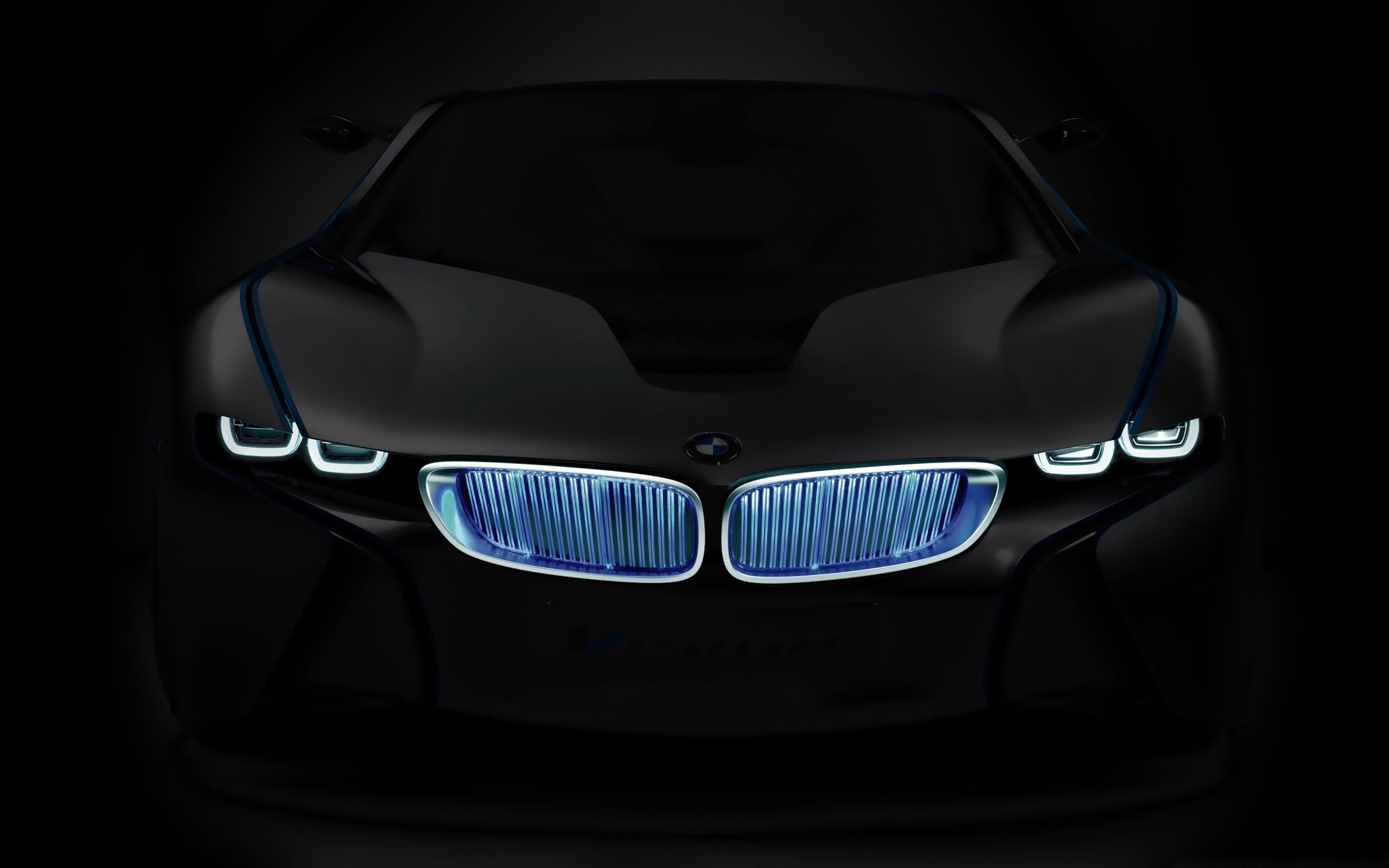 Bmw I8 Hd Wallpaper Background Image 2560x1600 Id 451786