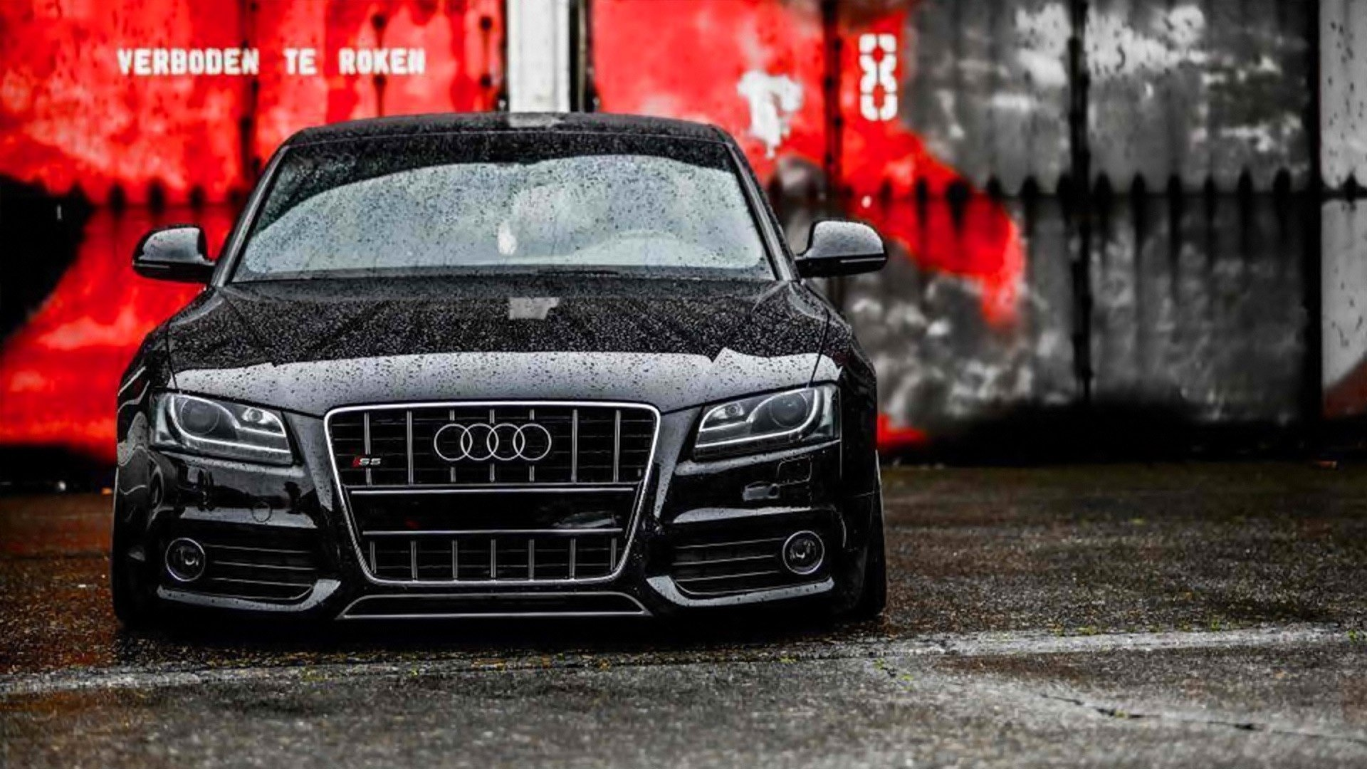 40 Audi S5 Hd Wallpapers Background Images