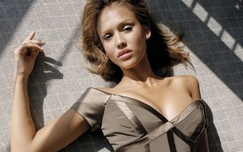 Celebrity - Jessica Alba Wallpapers and Backgrounds ID : 451138