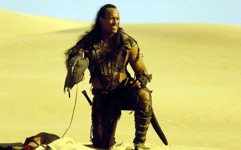 Movie - The Scorpion King Wallpapers and Backgrounds ID : 451302