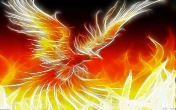 Fantasy - Phoenix Wallpapers and Backgrounds ID : 451365