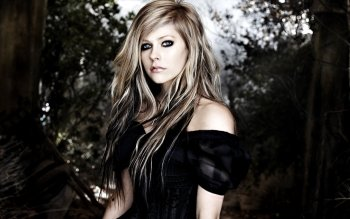 Muziek - Avril Lavigne Wallpapers and Backgrounds ID : 451442