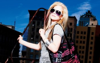 Music - Avril Lavigne Wallpapers and Backgrounds ID : 451492
