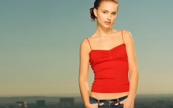 Berühmte Personen - Natalie Portman Wallpapers and Backgrounds ID : 451494