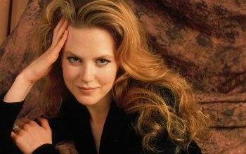 Celebridad - Nicole Kidman Wallpapers and Backgrounds ID : 451504