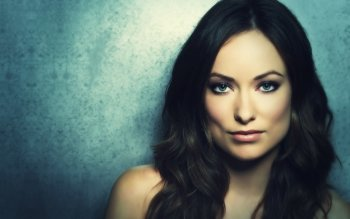 Celebrity - Olivia Wilde Wallpapers and Backgrounds ID : 451530