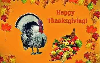 Holiday - Thanksgiving Wallpapers and Backgrounds ID : 451584