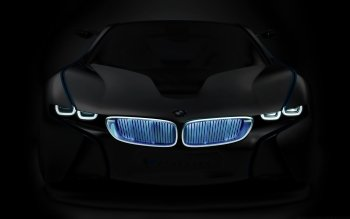 Vehicles - BMW I8 Wallpapers and Backgrounds ID : 451786