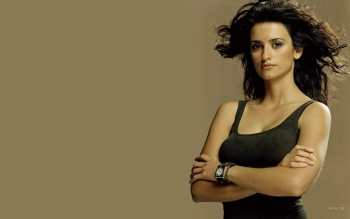 Berühmte Personen - Penelope Cruz Wallpapers and Backgrounds ID : 451857