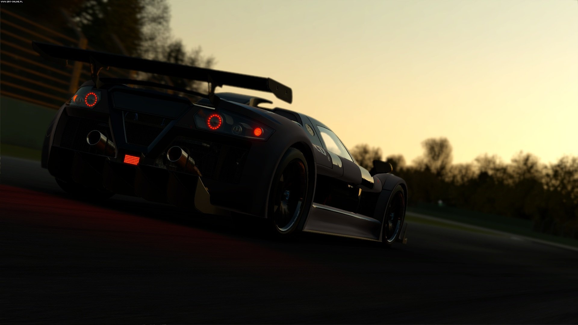Project Cars Hd Wallpaper Background Image 1920x1080 Id