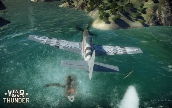 Video Game - War Thunder Wallpapers and Backgrounds ID : 452532