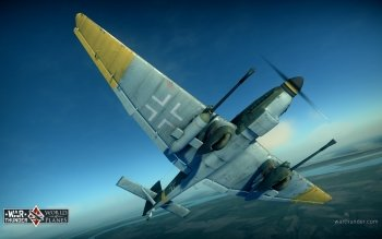 Videogioco - War Thunder Wallpapers and Backgrounds ID : 452579