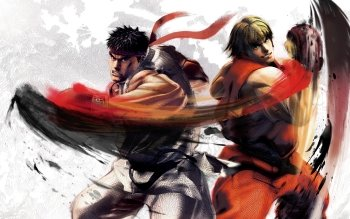 Video Game - Street Fighter Wallpapers and Backgrounds ID : 452800