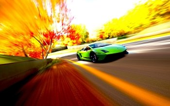 Vehicles - Lamborghini Wallpapers and Backgrounds ID : 453049