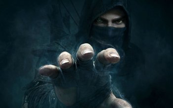Video Game - Thief 4 Wallpapers and Backgrounds ID : 453108