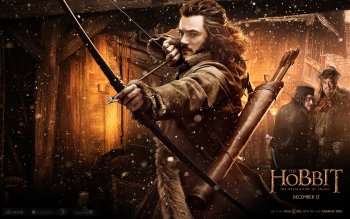 Film - The Hobbit: The Desolation Of Smaug Fonds d'écran et Arrière-plans ID : 453109