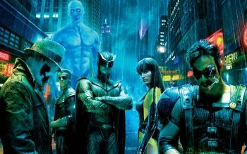 Film - Watchmen Wallpapers and Backgrounds ID : 453678