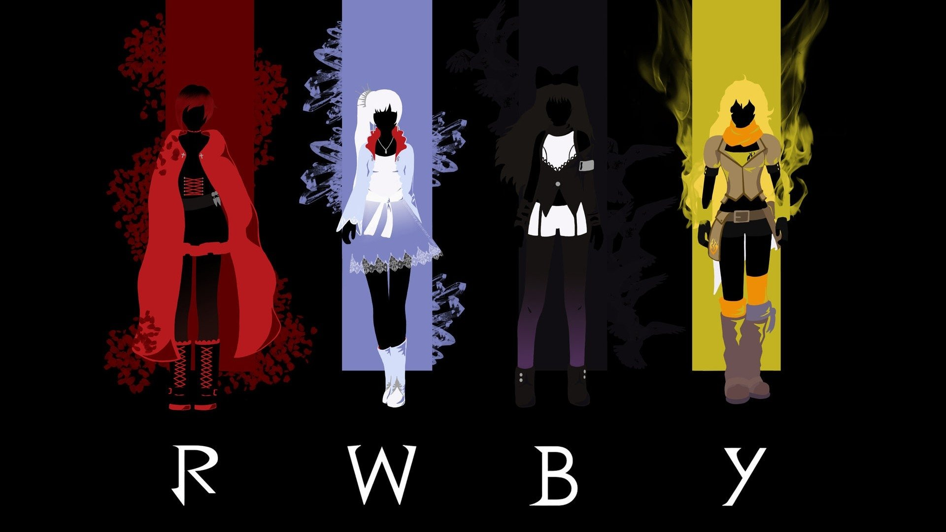 Rwby Hd Wallpaper Background Image 19x1080 Id 4541 Wallpaper Abyss